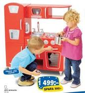 Both Boys & Girls Kitchen set