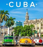 BE SOME OF THE FIRST TO EXPERIENCE CUBA!