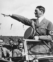 Hitler's Salute
