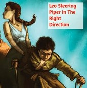 Leo Steers Piper Into The Right Mind Set