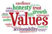 My Work Values