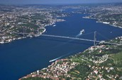 Bosporus Canal