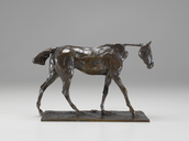 The French Horse from Géricault to Picasso: Works from the Virginia Museum of Fine Arts