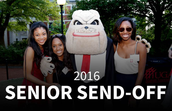 Senior Send-Off