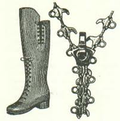 Spend Less Time Tying Your Boots With the CLASP LOCKER!