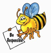 Virtue of the Week: Responsibility!