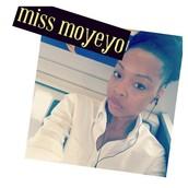 Miss Moyeyo