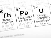 Thorium & Uranium