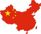 Chinese!