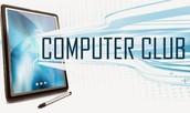 Computer Club: Room 152