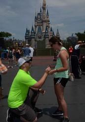 A Disney Proposal