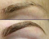 GET CERTIFIED TO SCULPT & TINT BROWS WITH EYEBROW EXTENSIONS
