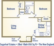 Check out our floor plans!