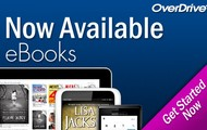 OverDrive E-book Library