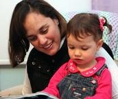 Celebración de la Lectura Familiar en Voz Alta