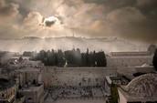 The Land of Jerusalem