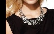 Alexandria Necklace NOW $65