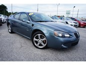 This Pontiac is up for purchase for 5 more years!