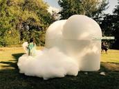 BIG bubbles!