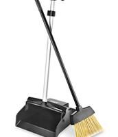 Lobby Broom/Dustpan