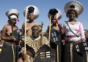 Polygamous Manrriage in Africa
