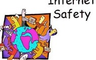 Have fun chatting with friends, but always remember the Internet Safety rules!