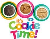 Mandatory Parent Cookie Training Thursday at 6pm