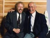 Bill Bowerman & Phil Knight