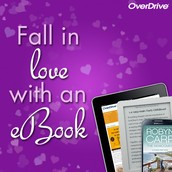 Check out a book from OverDrive!
