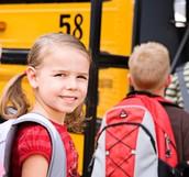 Kindergarten/1st Grade Registration - 2015-16
