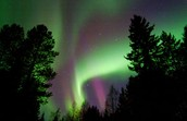 #4-See the Northern Lights