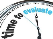 ANNUAL EVALUATION INFORMATION