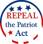 Repeal the Patriot Act