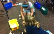 More math toolbox explorations