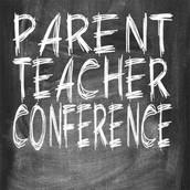 Parent Teacher Conferences at Liberty Academy