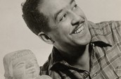 Biography of James Mercer Langston Hughes