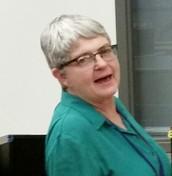 Ms. Lee - Teacher