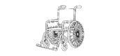 Practi-ruedas