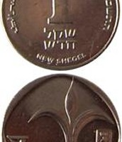 Israel's Coins