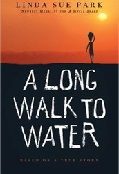 "About The Book, ""A Long Walk To Water"""