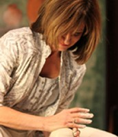 The Pottery Lady, Carole Wolaver