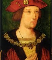 Arthur, prince of Wales, Henry VIII's brother