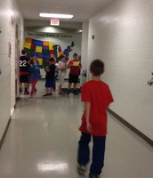 4th Grade Stagecoach Scavenger Hunt