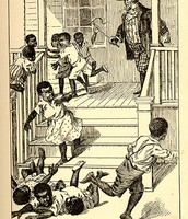 Children at the Schoolhouse