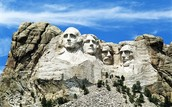 Mount Rushmore National Park Facts