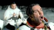"""Till Lindemann und Christoph """"Doom"""""""
