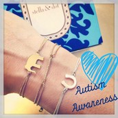 Welcome to Morgan's Accessories for Autism Awareness Affair!