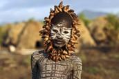 The Anangu People's Culture