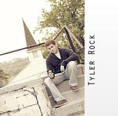 Tyler Rock - Tyler Rock