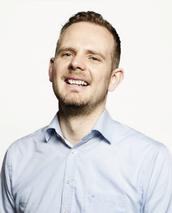 Daniel Richter, International Sales Executive | Berlin